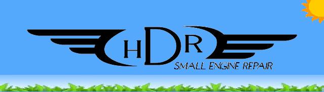 HDR Spring Logo