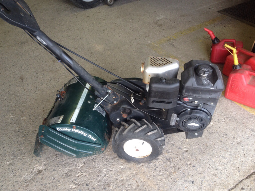 Used Equipment For Sale - HDR Small Engine Repair