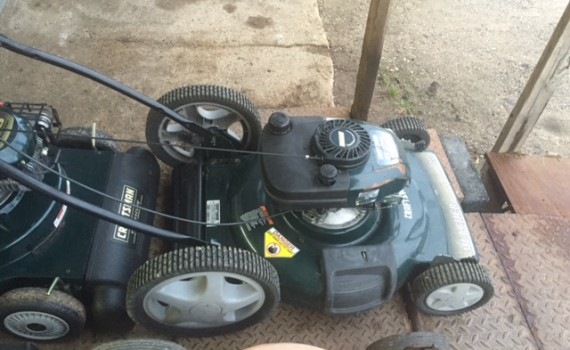 Lawn Mowers Archives - HDR Small Engine Repair