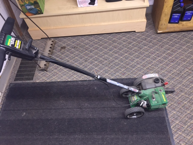 Used Weedeater Edger For Sale Hdr Small Engine Repair
