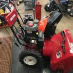 Used Craftsman 8.5/27 Snowblower For Sale