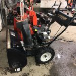 Used Ranch King Pro 8/26 Snowblower For Sale
