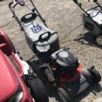 Used Consigned Husqvarna Self Propelled Lawn Mower $275.00