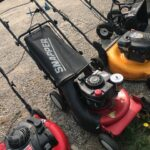 Used Snapper Lawn Mower RP215T2 2Cycle $195.00