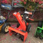 Consigned Used Ariens Snowblower $400.00