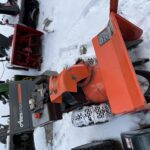Used Ariens Snowblower 8/24 $550.00