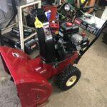 Used Toro 38547 Power Shift Snowblower 8/24 New Engine $850.00