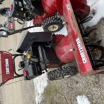 Used Consigned Craftsman 9/29 Snowblower $450.00
