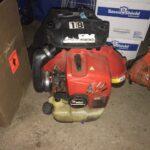 Redmax EBZ7500 Backpack Leaf Blower $400.00