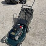 Used Craftsman Self Propelled Lawn Mower For Sale $175.00