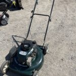 Used Craftsman Push Mower For Sale $125.00
